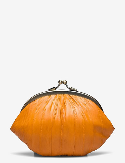Granny Seasonal Colors - clutches - orange