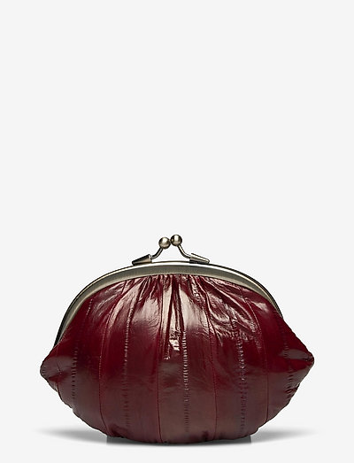 Granny Seasonal Colors - clutches - wine red