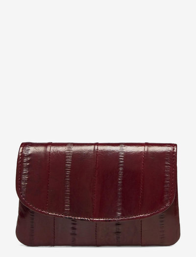 Handy Seasonal Colors - clutches - wine red
