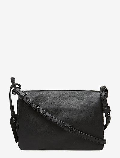Wilma - crossbody bags - black