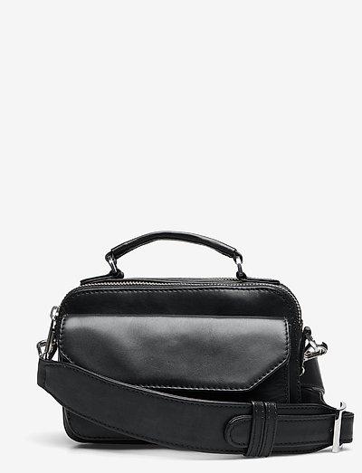 Veg Mary Bag - håndtasker - black
