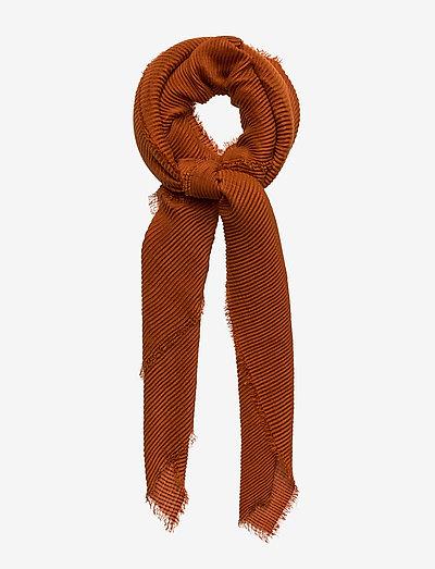 Asta Povi Scarf - tynde tørklæder - picante
