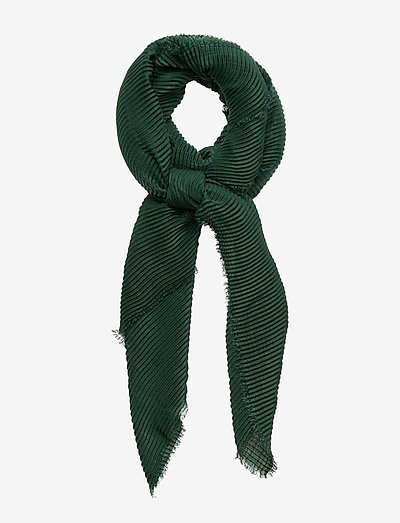 Asta Povi Scarf - tynde tørklæder - sycamore
