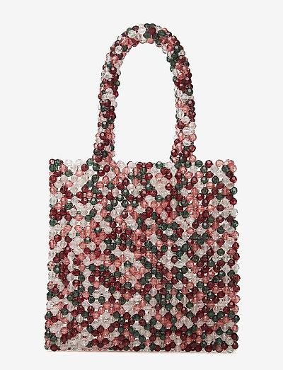 Bead Bag - håndtasker - multi col.
