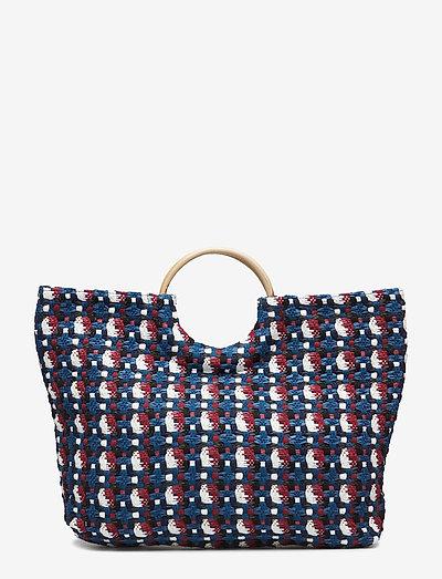 Barry - håndtasker - sodalite blue