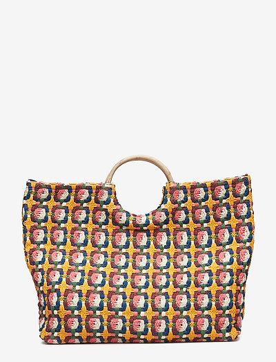 Barry - håndtasker - yellow