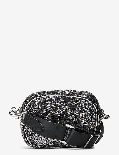 Juka Fany Bag - skuldertasker - black