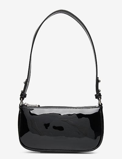 Patent Moni Bag - skuldertasker - black
