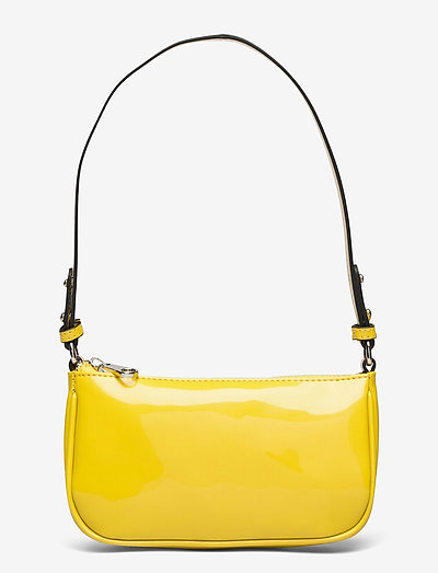 Patent Moni Bag - skuldertasker - golden yellow