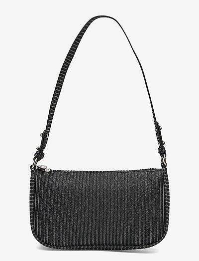 Glitza Moni Bag - skuldertasker - black