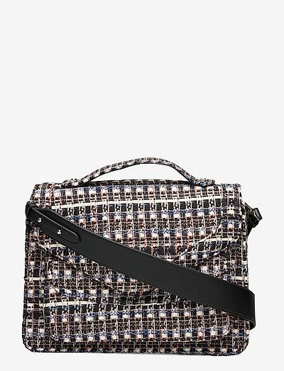 Chal Ona Bag - håndtasker - black