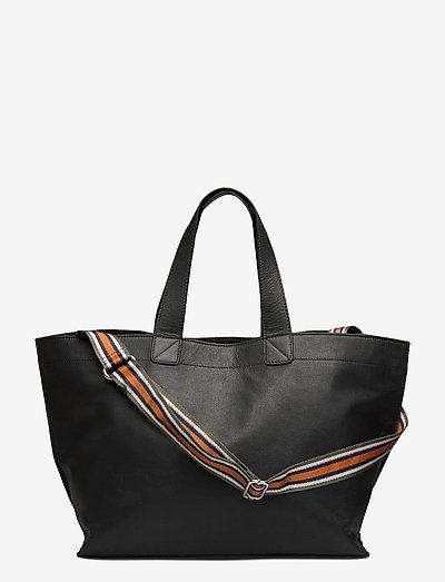 Sheen Aubrey Bag - shoppere - black