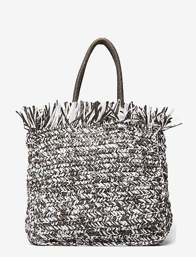 Mixa Falko Bag - tote bags - army
