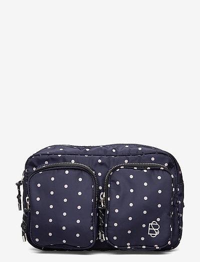 Dot Zoel Bag - belt bags - classic navy