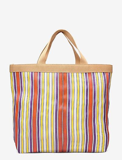 Bask Lillian Bag - tote bags - bamboo