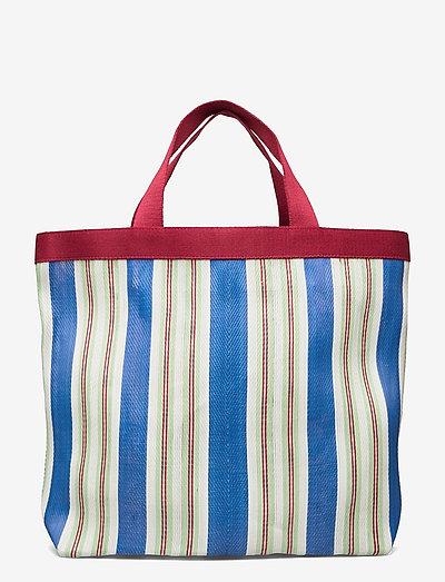 Bask Lillian Bag - tote bags - deep dive