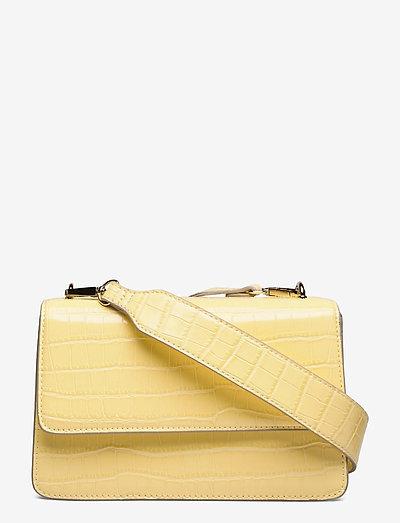 Kaia Maya Bag - skuldertasker - yellow