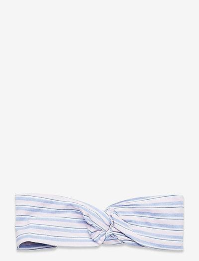 Streaked Hairband - haar accessoires - eventide