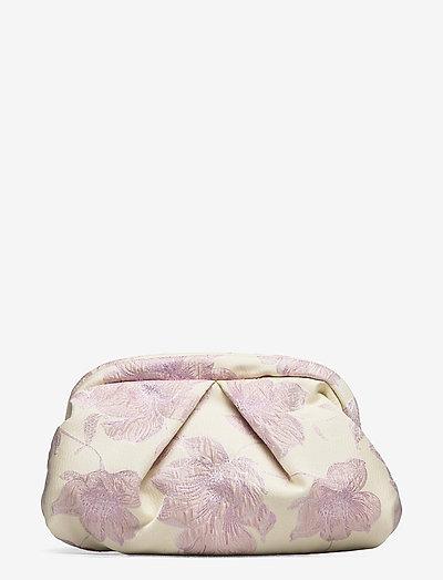 Amora Bonita Bag - clutches - rose shadow