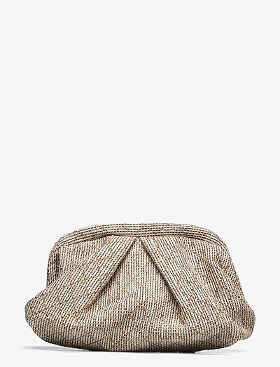 Ginessa Bonita Bag - clutches - nature