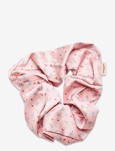 Picola Scrunchie - scrunchies - dusty pink