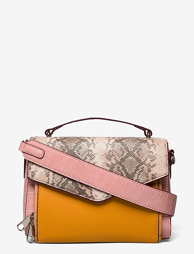 Mirella Rae Bag - håndtasker - dusty pink