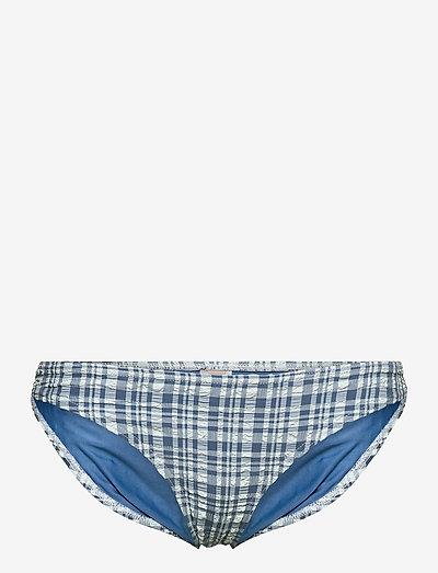 Eli Bikini Bottom - bikinibriefs - blue shadow