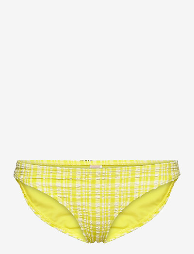 Eli Bikini Bottom - bikinibriefs - yellow