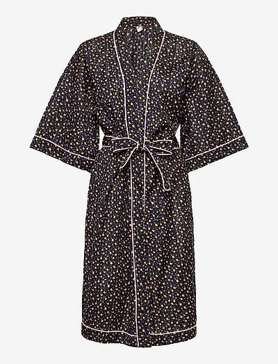 Picola Liberte Kimono - kimonoer - black