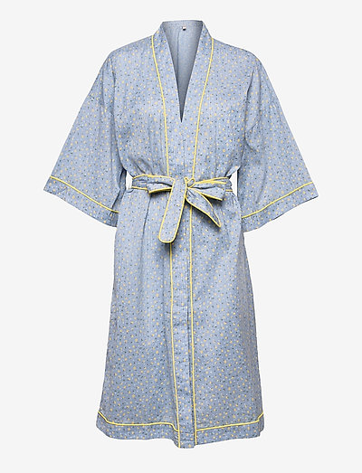 Picola Liberte Kimono - kimonoer - forever blue