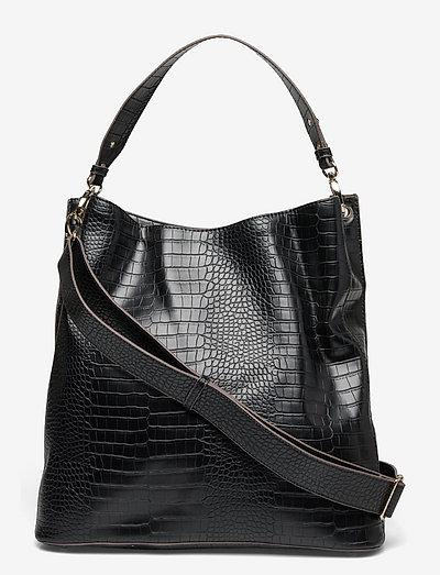 Kia Kayna Bag - shoppere - black