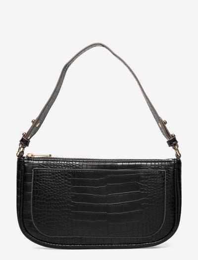 Kia Monica Bag - sacs à bandoulière - black