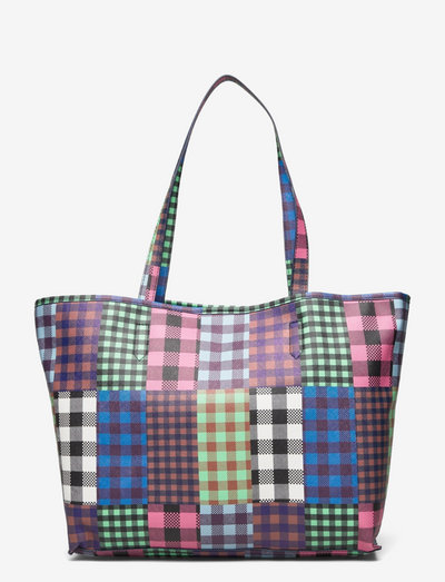 Mukki Petit Lotta Bag - tote bags - multi col.