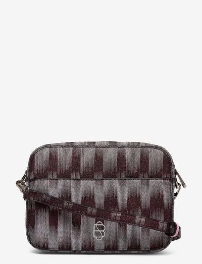 Gleam Pillo Bag - crossbody bags - fig