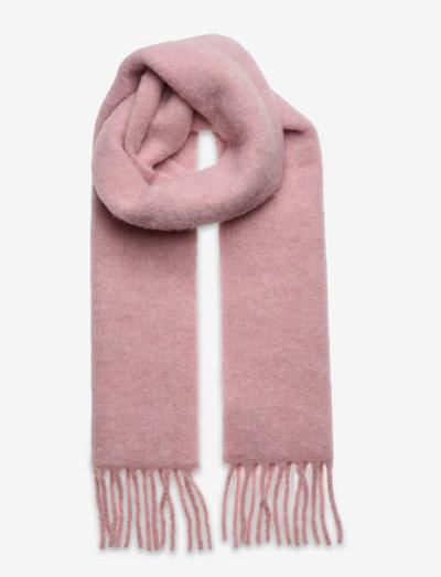 Yuta Scarf - halstørklæder - deco rose