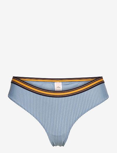Groova Codie Bottom - briefs - provincial blue
