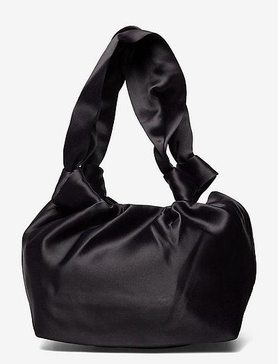 Halo Ophelia Bag - håndtasker - black