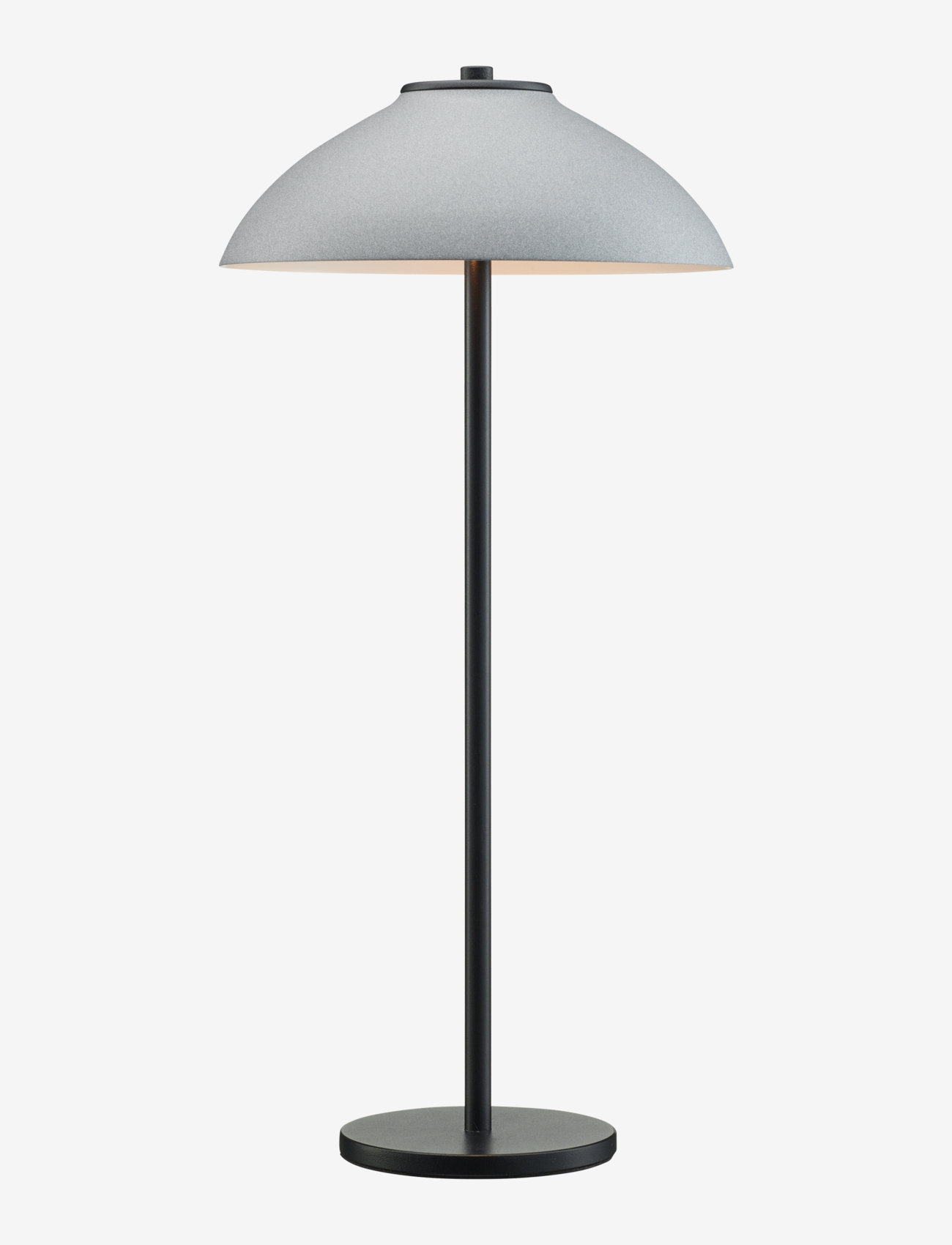 Belid - Table lamp Vali High - bordlamper - black structure/concrete structure - 1