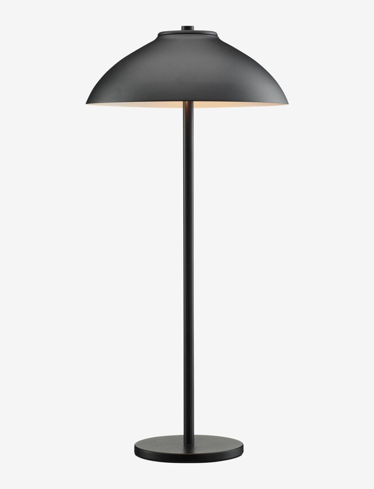 Belid - Table lampa Vali - bordlamper - black structure/black structure - 1