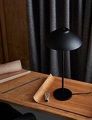 Belid - Table lampa Vali - bordlamper - black structure/black structure - 3
