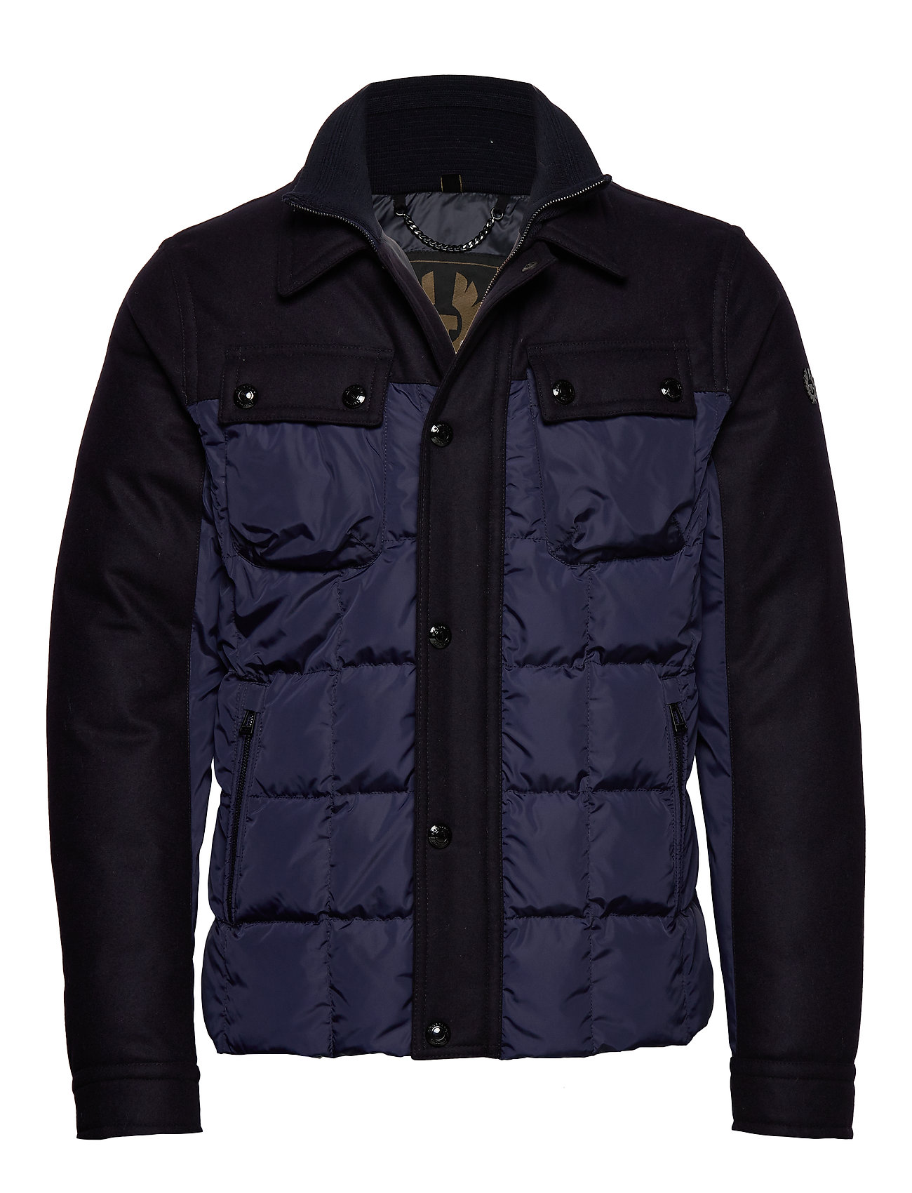 Belstaff RETREAT JACKET - DARK NAVY