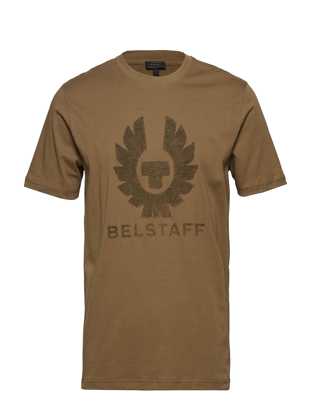Belstaff COTELAND 2.0 - BRONZE OAK
