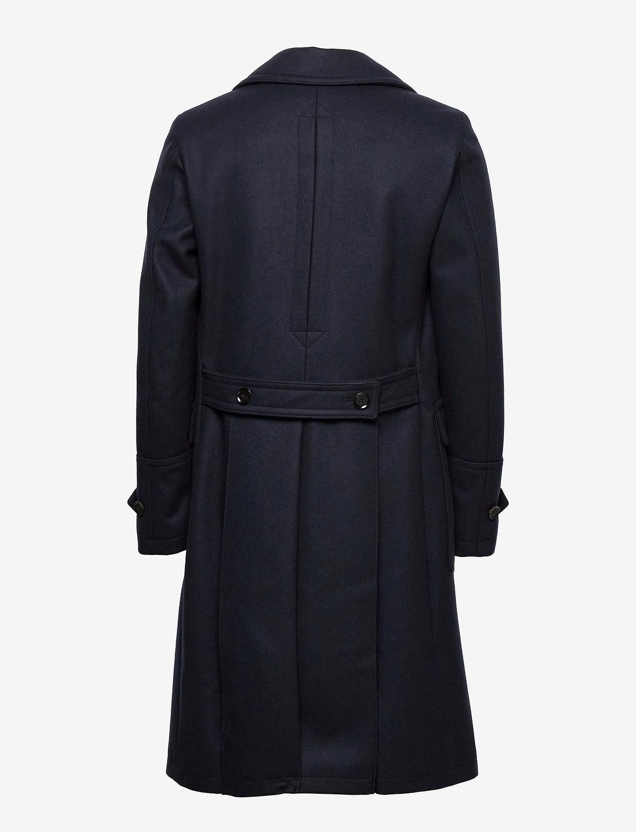 Belstaff - NEW MILFORD COAT - manteaux legères - ink blue - 1