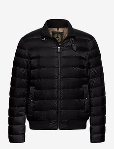 CIRCUIT JACKET - fodrade jackor - black