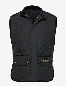 WAISTCOAT - vests - dark navy