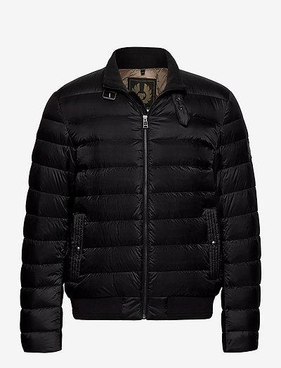 CIRCUIT JACKET - vestes matelassées - black