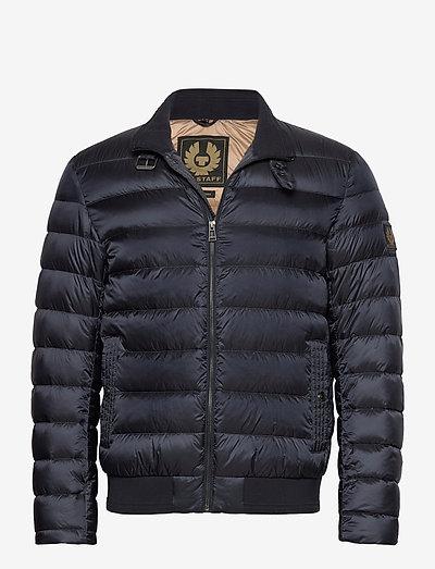 CIRCUIT JACKET - vestes matelassées - dark ink