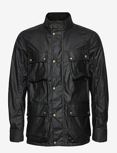 FIELDMASTER JACKET - vestes légères use default - black