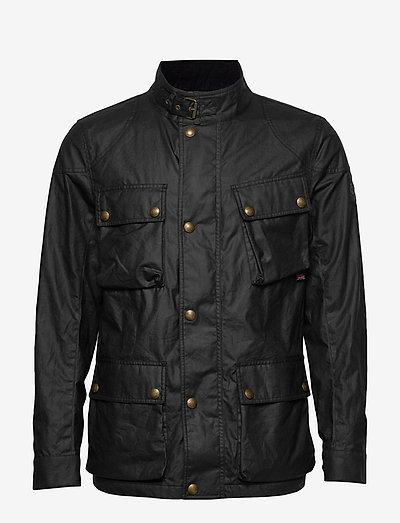 FIELDMASTER JACKET - vestes légères use default - dark navy