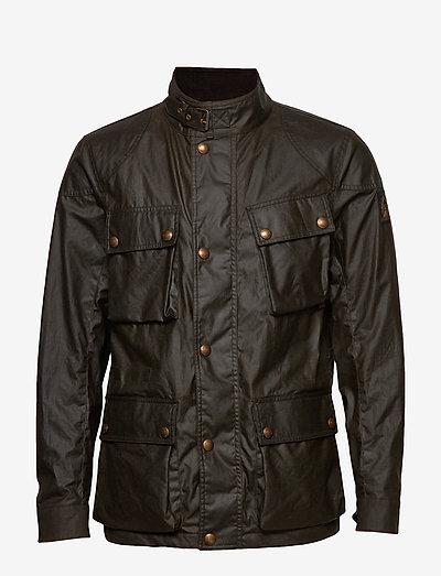 FIELDMASTER JACKET - vestes légères use default - faded olive